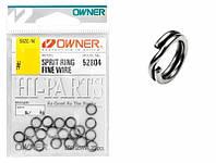 Заводные кольца Owner 52804 №2