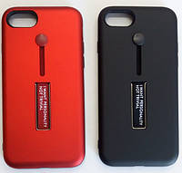 Чехол Fashion с подставкой 2 в 1 для iPhone 6, 6s