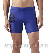 Спортивные шорты Рибок мужские SpeedWick Swim CE4979