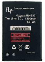 Аккумулятор BL4237 для Fly IQ245, IQ430 Evoke (1300mA\h)