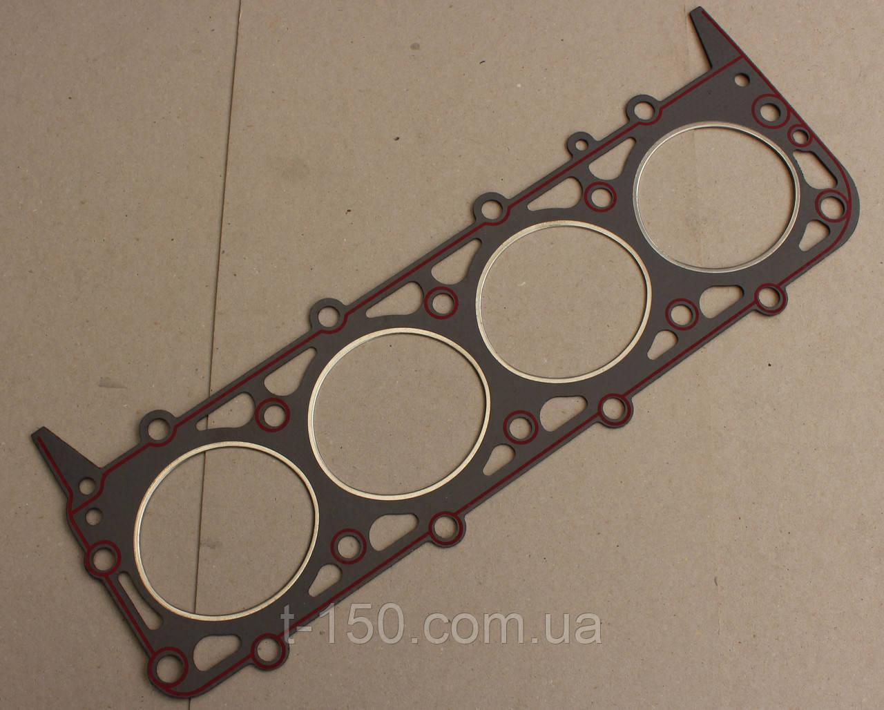 Прокладка ГБЦ ГАЗ-53 (безасбестовая с герметиком) (66.01.1003020)