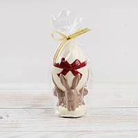 Шоколадное подарочное яйцо, фото 1