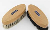 Щетка для обуви Saphir Polisher Brush, овальная