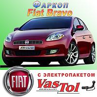 Фаркоп (прицепное) на Fiat Bravo (Brava)