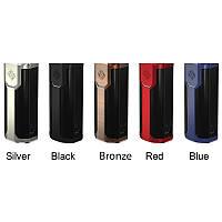 WISMEC Sinuous P80 TC 80W - Батарейный блок для электронной сигареты (Оригинал)
