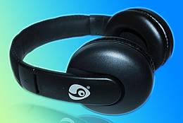 Беспроводные наушники VYKON MX 888 Bluetooth качество+