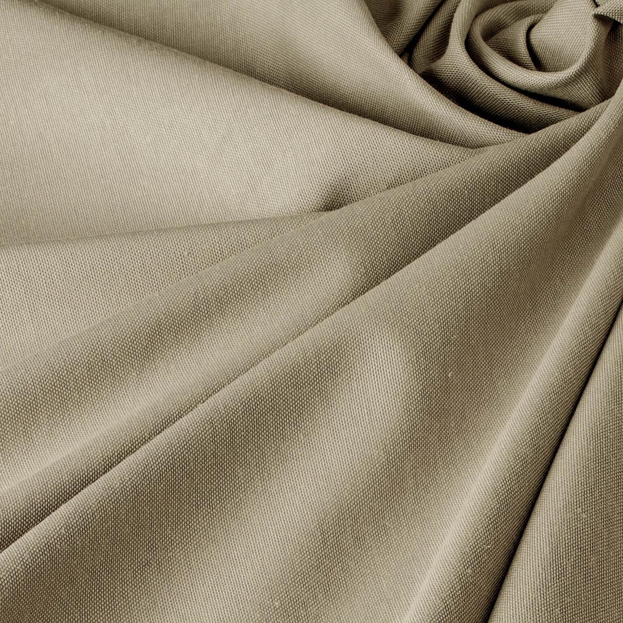 Ткань для штор и скатертей Teflon DRK v 7967