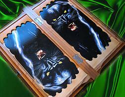 Купити подарункові нарди, фото 2