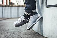 Мужские кроссовки Nike Classic Cortez Nylon 807472-009, фото 1