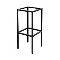Каркас барного стула металлический