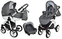 Многофункциональная детская коляска MONO.E 3в1, фото 1
