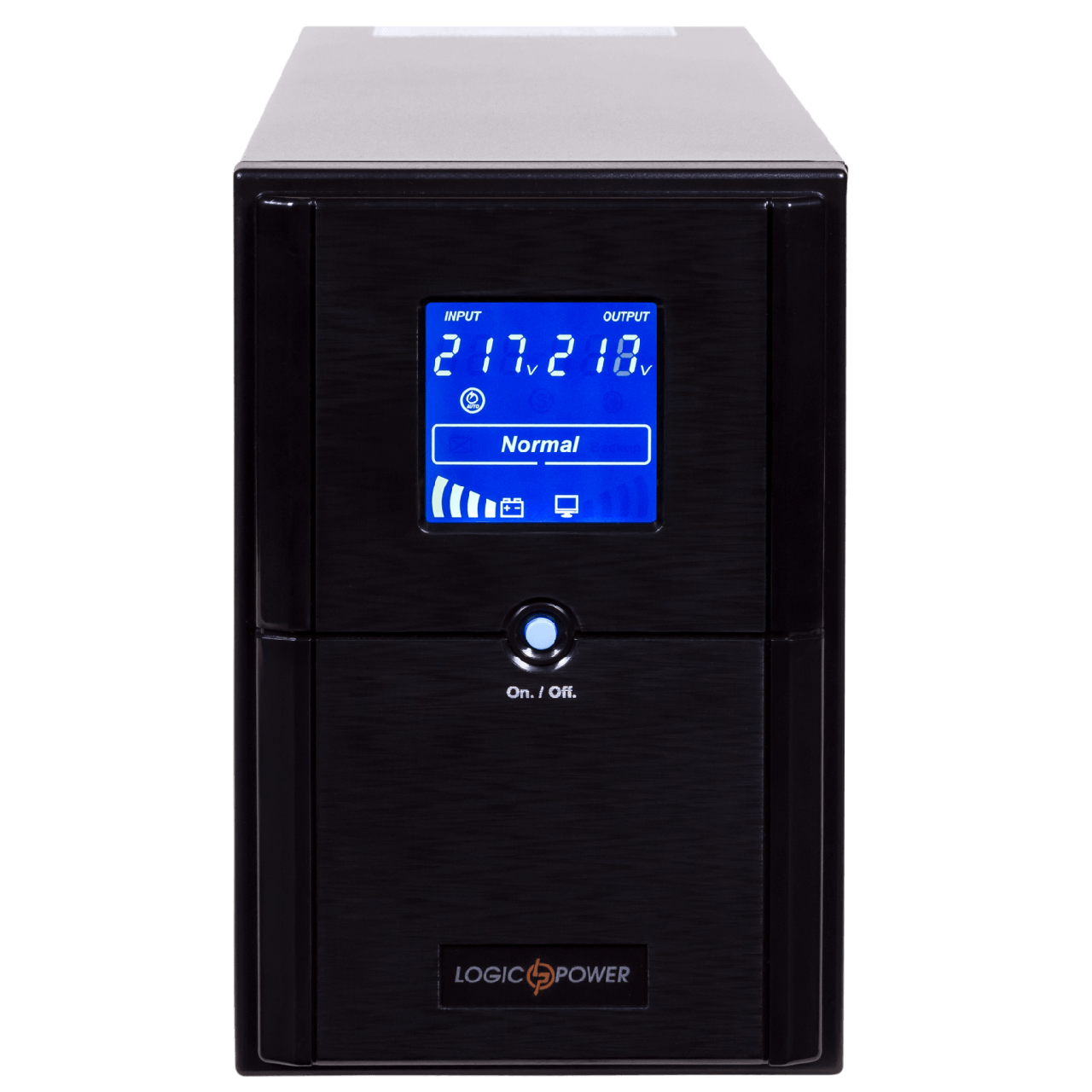 ИБП Logicpower LPM-L1550VA