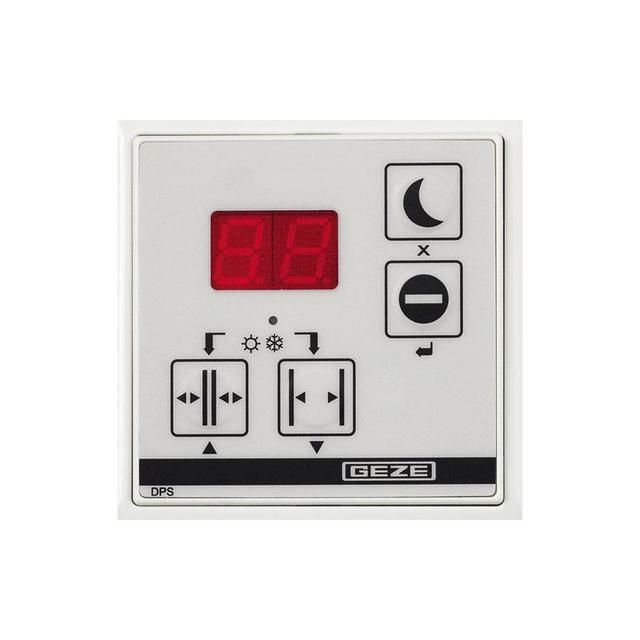 DPS GEZE переключатель для автоматических дверей