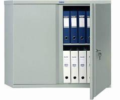Офісна шафа бухгалтерська для документів М 08 832(в)х915(ш)х370(гл)