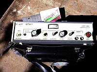 БГТИ-7 течеискатель (Оборудование для Кабелей Связи: ИП-8 ГИС ПУВИГ БГТИ-7)