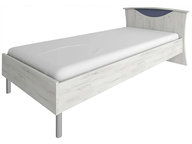 Кровать 90 Домино Сокме