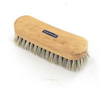 Щетка для полировки обуви Saphir Natural Horsehair, 21 см