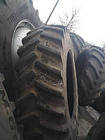 Шина б/у 520/85R42 (20.8R42) Firestone на трактора NEW HOLLAND, MASSEY FERGUSON, фото 1