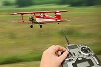 Как выбрать самолет на радиоуправлении?