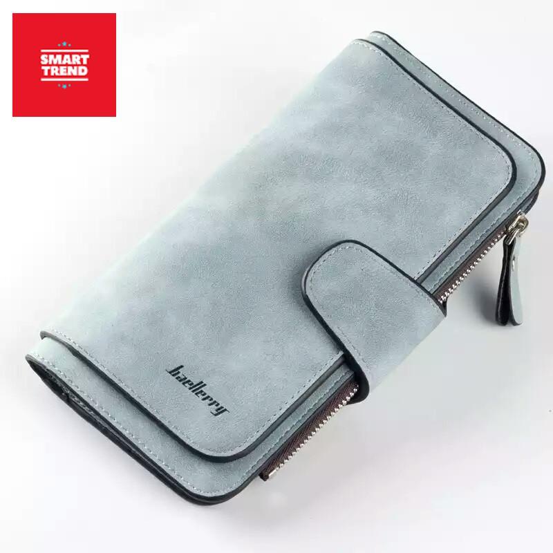 8b0964459826 Кошелек-клатч Baellerry Forever женский бирюзовый: продажа, цена в ...