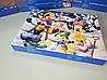 Детское сатиновое постельное белье Elway 3D TD-139, фото 3