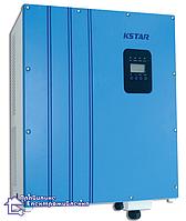 Мережевий інвертор KSTAR KSG-30-ТМ