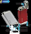 Многофункциональный аккумулятор Promate Beam Red, фото 4