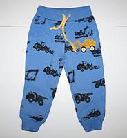 Спортивные брюки для мальчика от 2 до 5 лет., фото 1