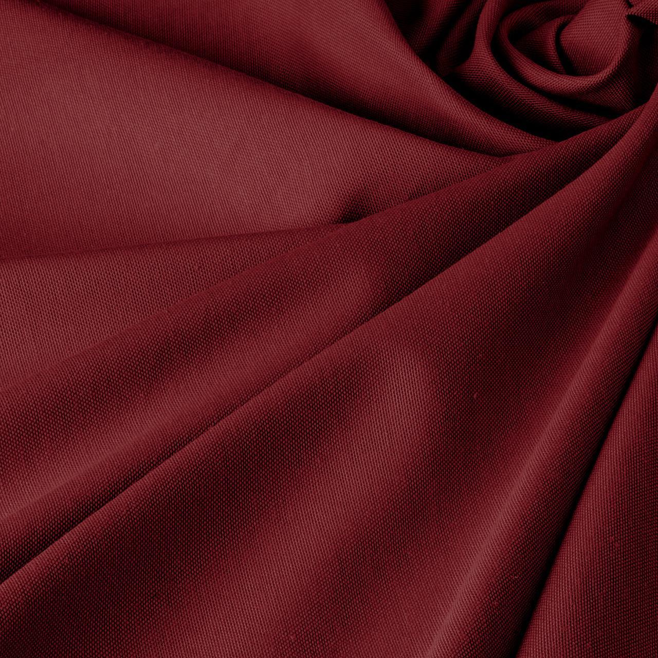 Ткань для штор и скатертей Teflon DRK v 7154