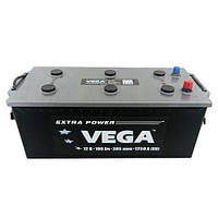 Аккумулятор 6СТ-190 VEGA ExtraPower1250А Украина Веста