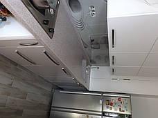 Стільниця з мийками з акрилу Tristone ST105, фото 2