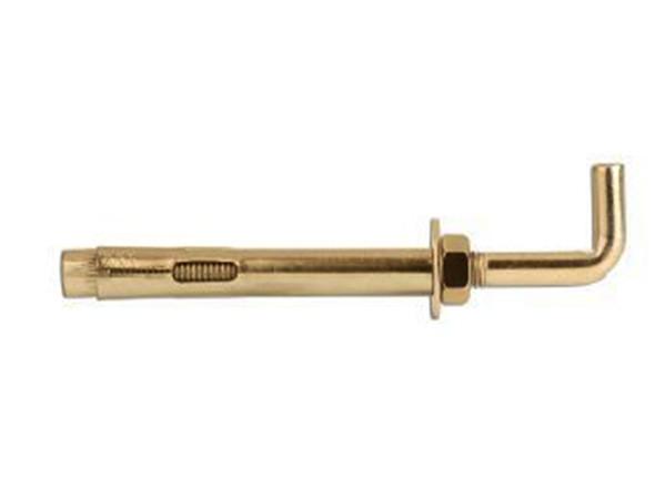 Анкер М8/10*70 с Г-образным крюком однораспорный