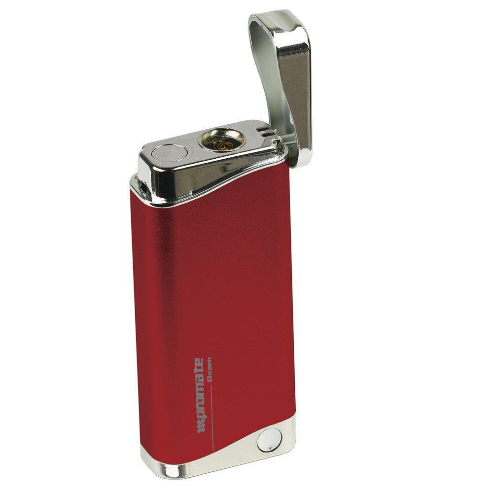 Многофункциональный аккумулятор Promate Beam Red