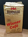 Кофе молотый Alvorada Wiener Kaffee 250 гр, фото 2