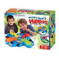 Голодные бегемотики на четыре игрока  (Hungry Hippos)