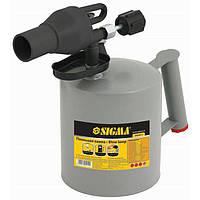 Паяльная лампа Sigma тип Украина 2,0л (2904031)