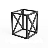 Каркас стула/табурета из металла