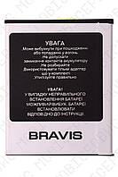 Аккумулятор Bravis Vista 1700mah (оригинал тех. упаковка)