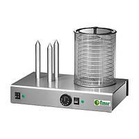 Аппарат для хот догов Fimar WD3
