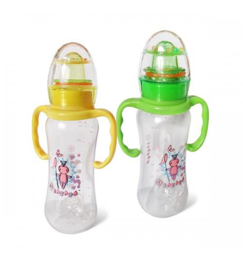 Бутылочка Пластиковая