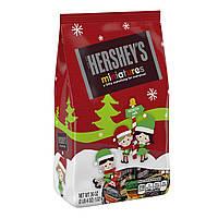 HERSHEY'S Holiday Miniatures Assortment