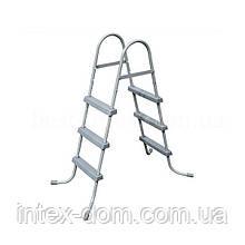 Лестница для бассейна BESTWAY (58045/58334) 91 см.