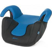 Автокресло Бустер 4Baby Dino Blue