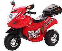 Детский электромобиль мотоцикл 238