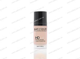 HD Тональная основа (HD Liquid foundaiton) №2