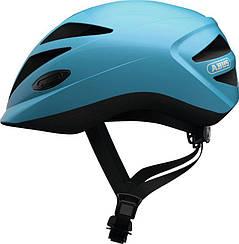 Велошлем детский ABUS HUBBLE 1.1 Shiny Blue (S)