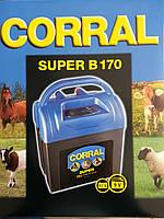 Электропастух CORRAL B 170 (Германия ) гарантия 1 год