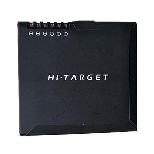 Аккумулятор BL-6300A Li-Ion для GPS Hi-target, фото 1