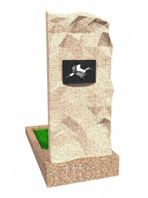 Памятник бойцу АТО №3