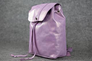 Рюкзак на затяжках с кнопкой
